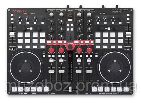 Контроллер Vestax VCI-400 DJ, фото 2