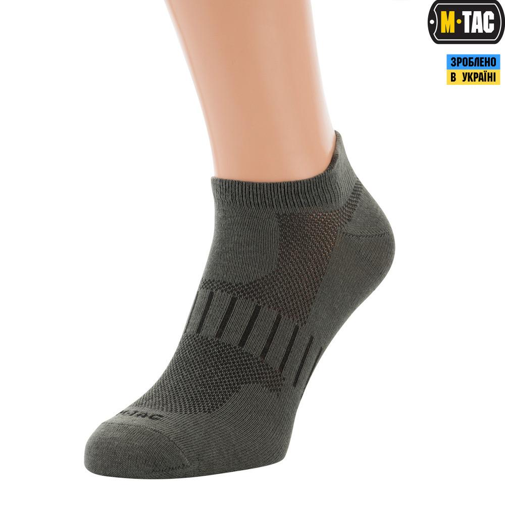 M-Tac носки спортивные легкие Olive
