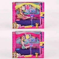 """Игровой набор """"Rosse: кроватка, кукла и аксессуары"""" New Yaxin Toys"""