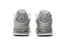 "Кроссовки Nike Air Max Shox ""Белые"", фото 3"