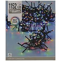 Гирлянда светодиодная 1152 Led