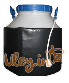 Декристаллизатор для розпуска меда в емкомсти 40 л.