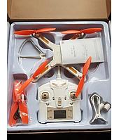 Неубиваемый квадрокоптер CRUISER X7TW c WiFi камерой дрон коптер