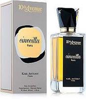 Женская парфюмированная вода 10th Cinecitta 100 мл Karl Antony (100% ORIGINAL)