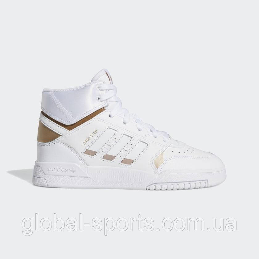 Детские кроссовки Adidas Drop Step K (Артикул:EF7155)