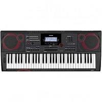 Синтезатор цифровой (Клавишник) CASIO CT-X5000C7 (61 клавиша, черный)
