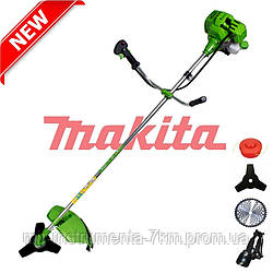 Мотокоса Makita 526 Бензокоса (4.2 кВт / 5.7 л.с) Кусторез /Триммер /Professional