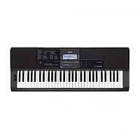 Синтезатор цифровой (Клавишник) CASIO CT-X800C7 (61 клавиша, черный)