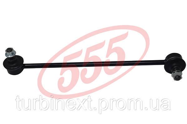 Стабилизатор стойки HYUNDAI/KIA ACCENT/RIO 2005-2011 FRONT R 555 SLK-8080R
