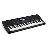 Синтезатор цифровой (Клавишник) CASIO CT-X700C7 (61 клавиша, черный)