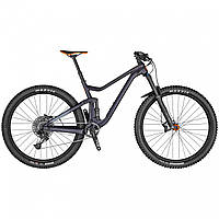 Велосипед GENIUS 950 20 SCOTT