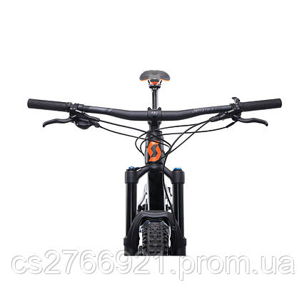 Велосипед GENIUS 950 20 SCOTT, фото 2