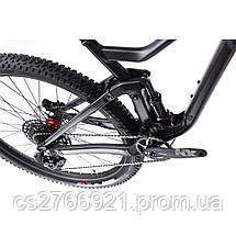 Велосипед GENIUS 950 20 SCOTT, фото 3