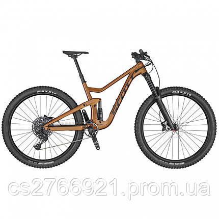 Велосипед RANSOM 930 20 SCOTT, фото 2