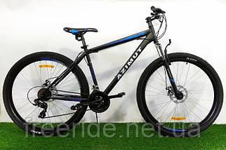 Гірський велосипед Azimut Energy 26 G-FR/D (21)