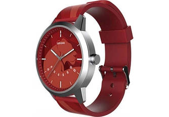 Lenovo Watch 9, Leo-Red