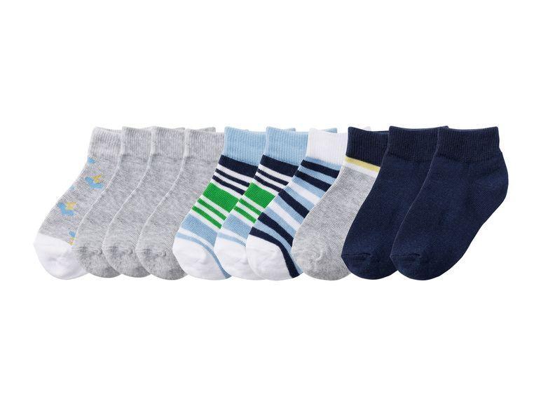 Детские носки короткие Pepperts (Германия) разм.31-34