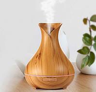 Ароматичний диффузор зі зволожувачем повітря ваза