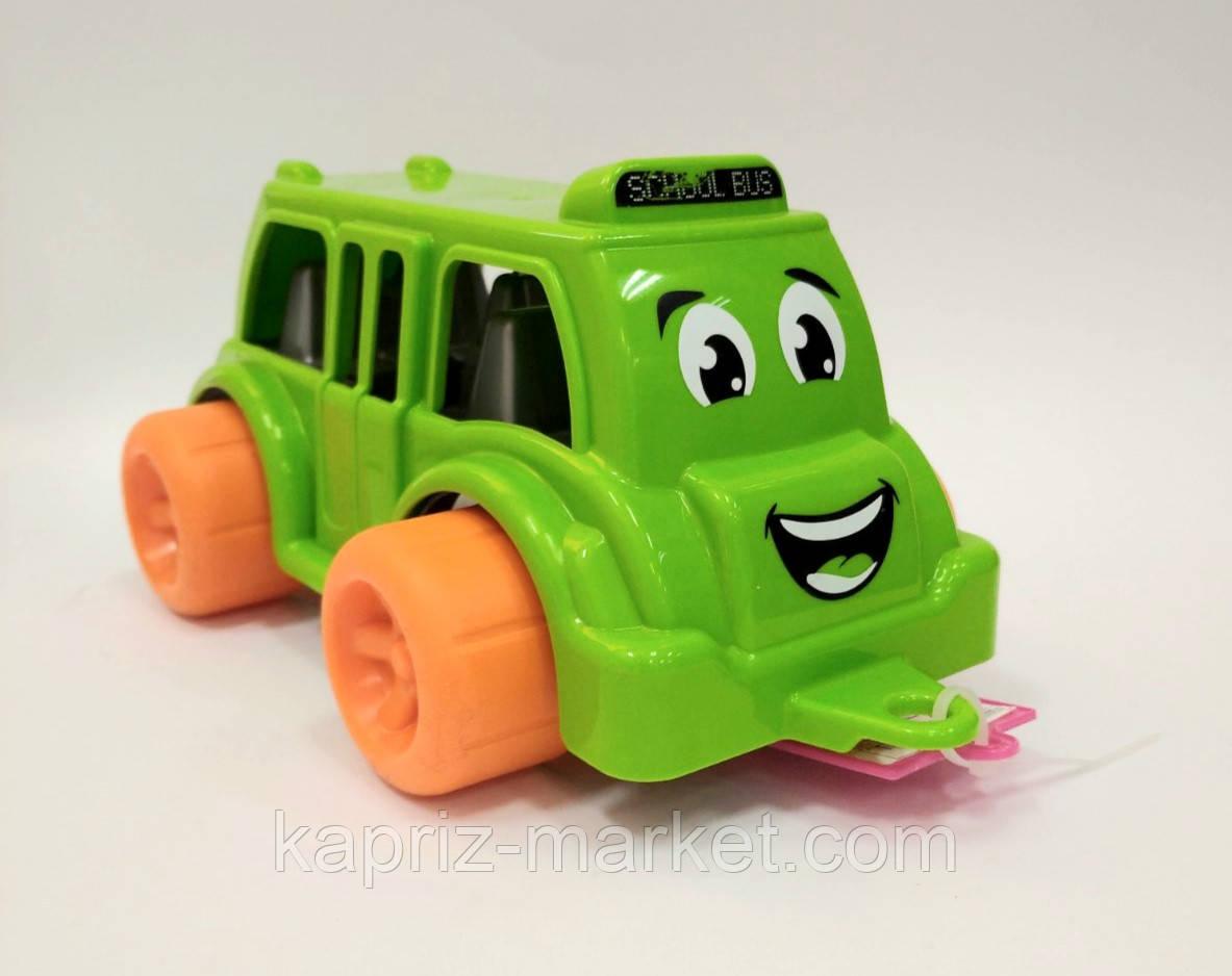 """Іграшка автобус"""" Максик"""""""