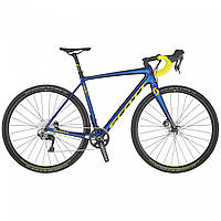 Велосипед ADDICT CX RC 20 SCOTT