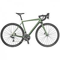 Велосипед SCOTT Addict Gravel 20 19