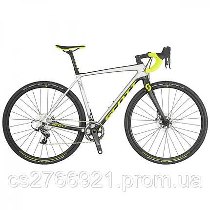 Велосипед SCOTT Addict CX RC 19, фото 2