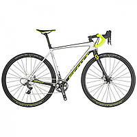 Велосипед SCOTT Addict CX RC 19