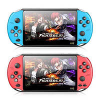 """Игровая приставка Sony PSP X12 Plus 7"""" (16 Гб памяти и 9999 игр встроенных)"""