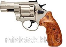 "Револьвер под патрон Флобера STALKER Satin 2.5"" Brown"