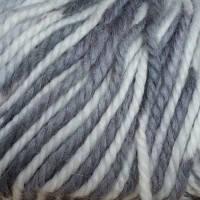 Пряжа для ручного вязания Lanoso Alpacana Color (Альпакана Колор)