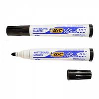 Маркер для доски Велледа 1701 BIC 2,5 мм черный (904937)