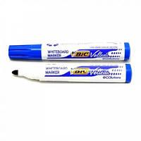 Маркер для доски Велледа 1701 BIC 2,5 мм синий (904938)