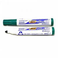 Маркер для доски Велледа 1701 BIC зеленый (904940)
