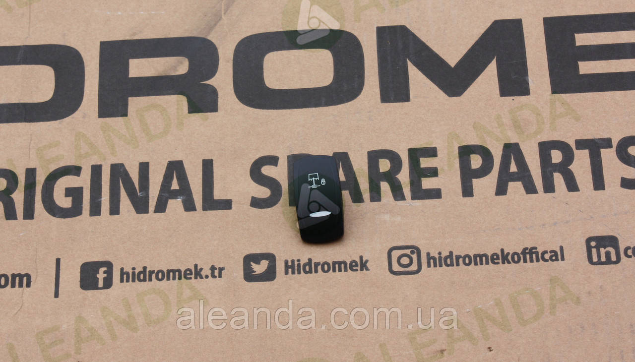 52031060 кнопка Hidromek