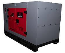 Генератор дизельный Vitals Professional EWI 16-3RS.100B (16 кВт, электростартер, 1/3 фазы, ATS)