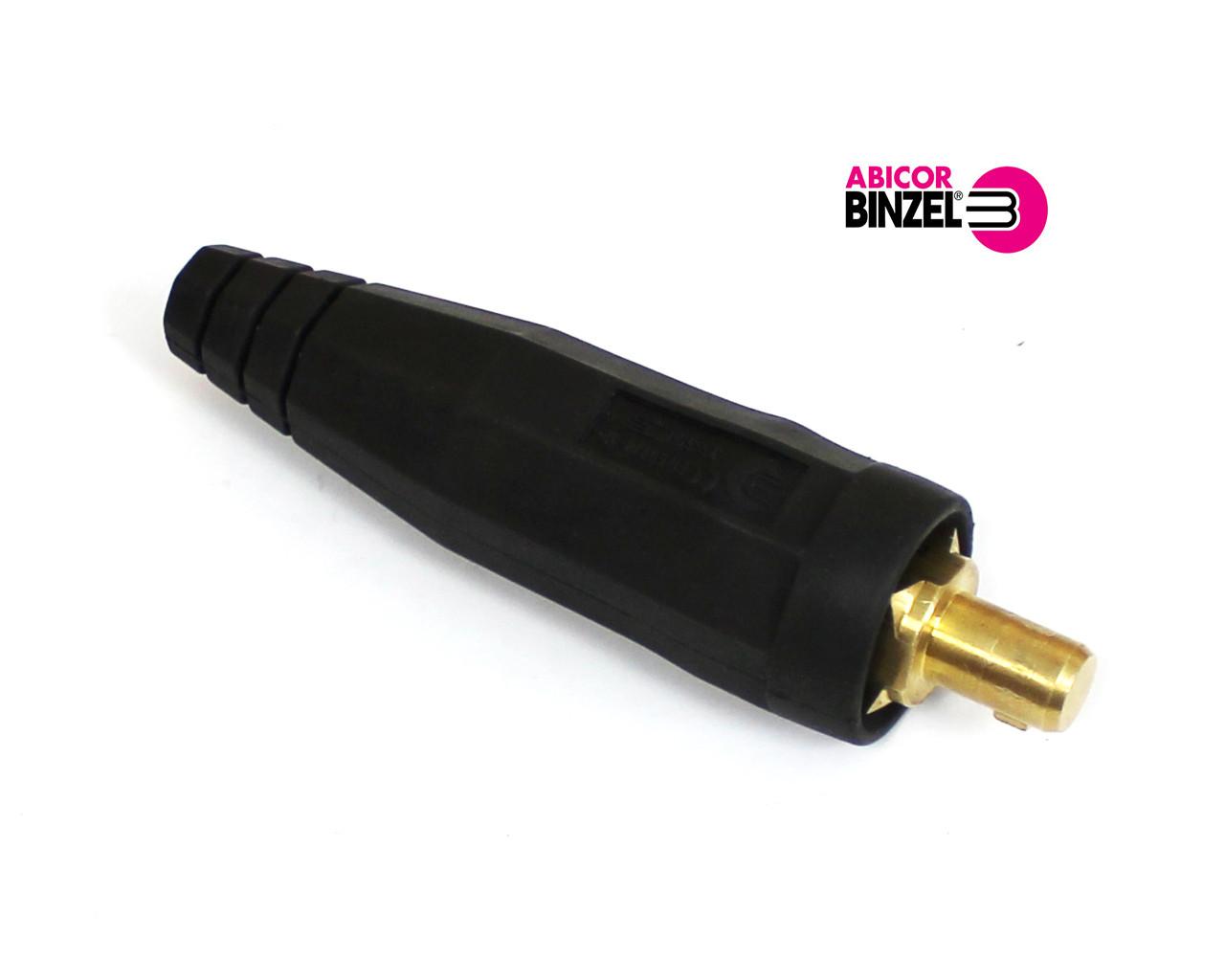 Кабельный штекер 35-50 мм2 Abicor Binzel (511.0315)