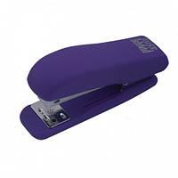 Степлер пластиковый Rubber Touch №24 Buromax (BM.4202-07)
