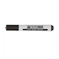 Маркер для сухостираемых досок Buromax 2-3 мм черный (BM.8800-01)