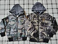 Демисезонные куртки для мальчиков Nature 2/3-12/13лет, фото 1