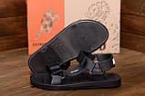 Мужские  сандалии Rider RX Black, фото 10