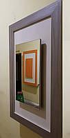 Стол-трансформер с зеркалом