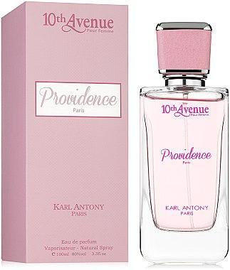 Женская парфюмерная вода 10th Providence 100 мл Karl Antony