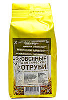 Отруби Овсяные с ростком пророщенного зерна 1 кг