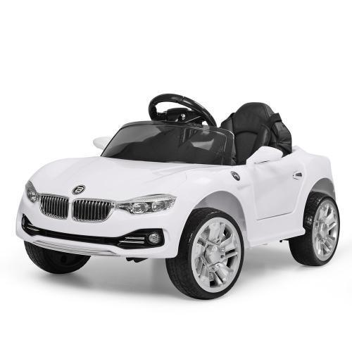 Для детей электромобиль M 3175EBLR-1 световые и звуковые эффекты