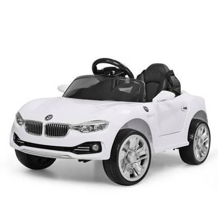 Для детей электромобиль M 3175EBLR-1 световые и звуковые эффекты, фото 2