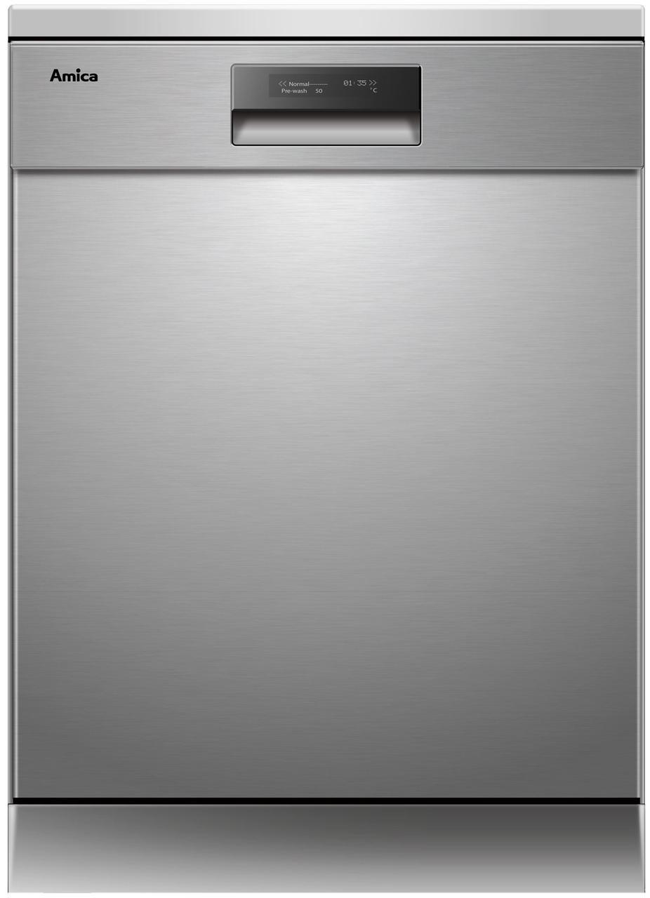 Посудомийна машина Amica DFM658ACNTLRKID