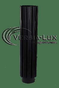 Труба-радиатор 0,5м Ø150 2мм
