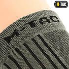 M-Tac носки легкие Mk.3 Olive, фото 5