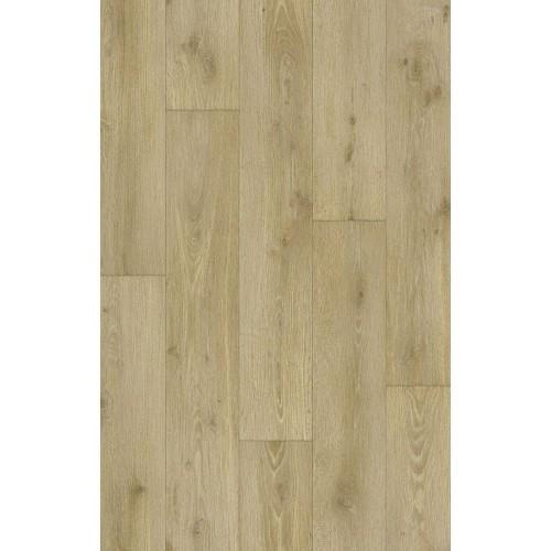 Линолеум ПВХ Beauflor Supreme Forest Oak 162M, Ширина - 5 м; 2.9/0,4 - полукоммерческий на подложке