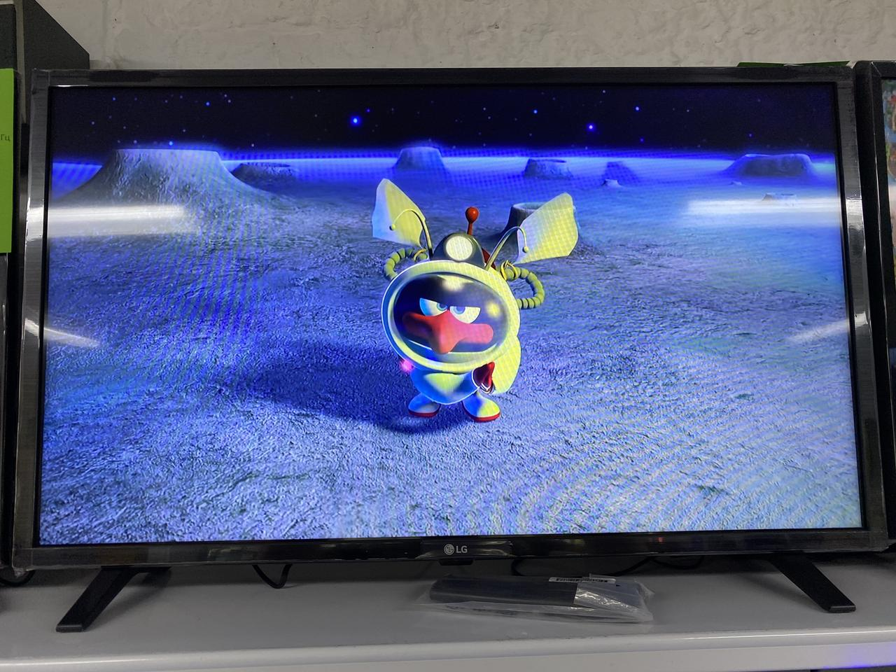 Телевизор 32Samsung UE32N5372 (FullHD 1920x108 / VA/60ГЦ / DVBT2,SmartTV)